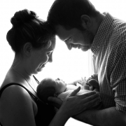 parents newborn ipswich photographer